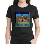 Love Pennsylvania Women's Dark T-Shirt