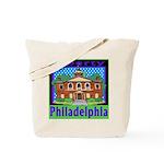 Love Pennsylvania Tote Bag