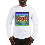 Love Pennsylvania Long Sleeve T-Shirt