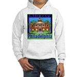 Love Pennsylvania Hooded Sweatshirt