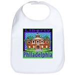 Love Pennsylvania Bib