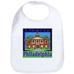 Love Pennsylvania Bib