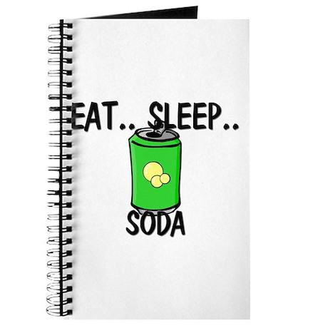 Eat ... Sleep ... SODA Journal