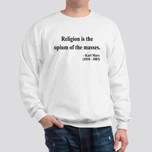 Karl Marx 1 Sweatshirt