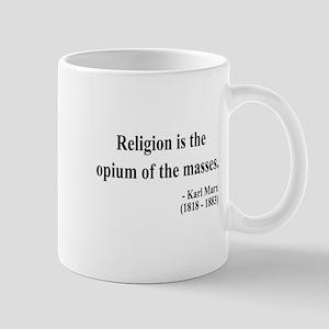 Karl Marx 1 Mug
