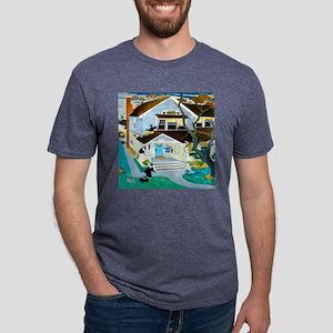 Preston Dickinson My House T-Shirt