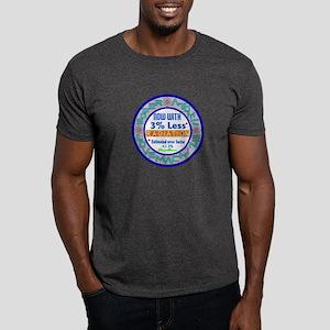 Super Atomic Dark T-Shirt