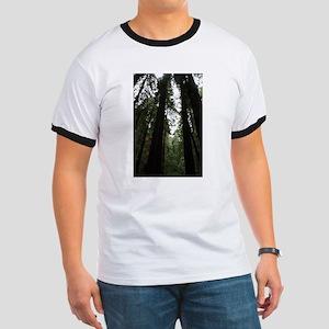Muir Woods, California Ringer T