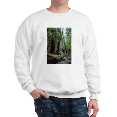 Muir Woods, California Sweatshirt