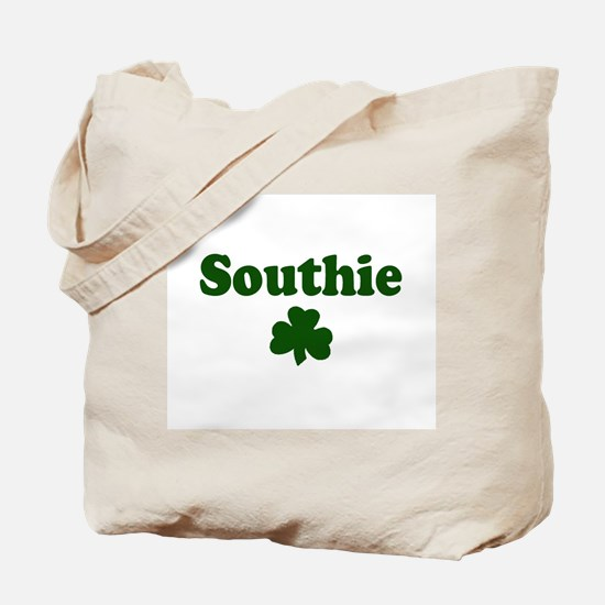 Southie Tote Bag