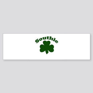 Southie Bumper Sticker