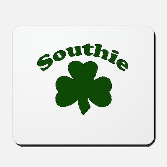 Southie Mousepad