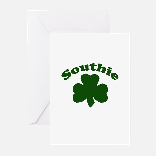 Southie Greeting Cards (Pk of 10)