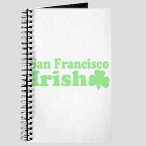 San Francisco Irish Journal