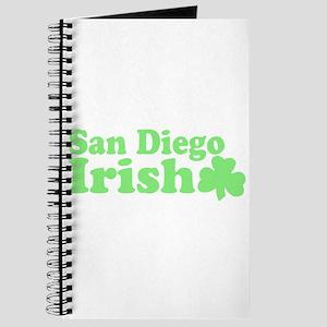 San Diego Irish Journal