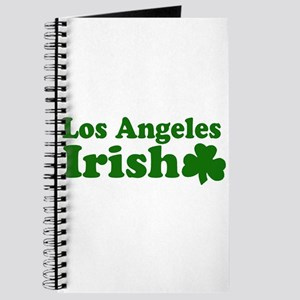 Los Angeles Irish Journal