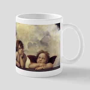 Raphael's Angels Mug