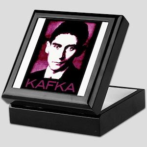Kafka Keepsake Box