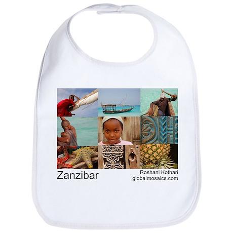 Zanzibar Bib