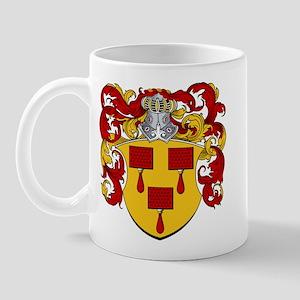 Pater Family Crest Mug