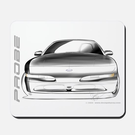 2nd gen Ford Probe Mousepad