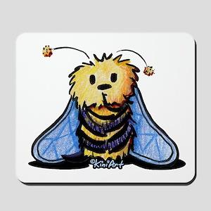 Bee Secrets Mousepad
