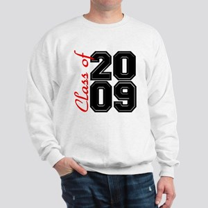 The Class of 2009 Sweatshirt