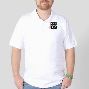 The Class of 2009 Golf Shirt