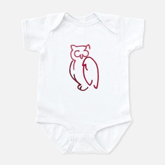 Patches Infant Bodysuit