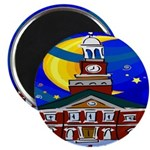 Love Pennsylvania Magnet