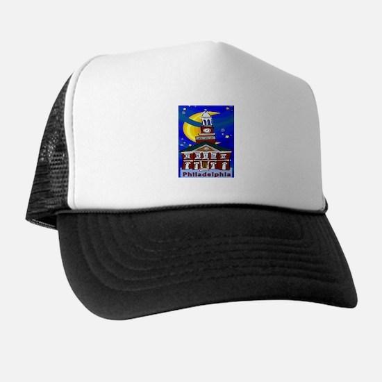 Love Pennsylvania Trucker Hat