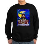 Love Pennsylvania Sweatshirt (dark)