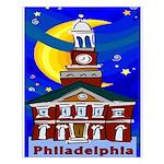 Love Pennsylvania Small Poster