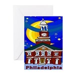 Love Pennsylvania Greeting Cards (Pk of 20)