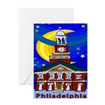 Love Pennsylvania Greeting Card