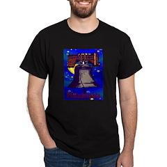 Starry Night Philadelphia T-Shirt