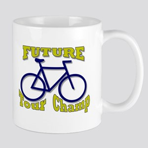 Future Tour Champ Mug