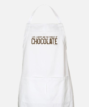 Life, Liberty and the Pursuit BBQ Apron