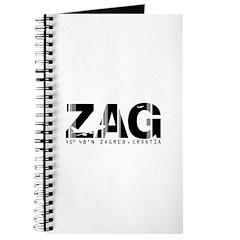 Zagreb Airport Code Croatia ZAG Journal