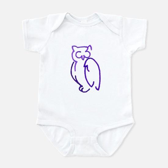Patches 6 Infant Bodysuit