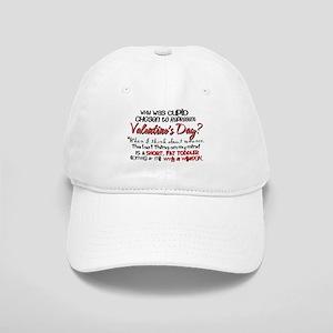 Why Was Cupid Chosen? Cap