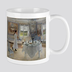 A Day of Celebration Mugs