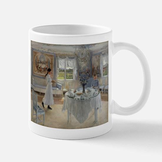 A Day of Celebration Mugs