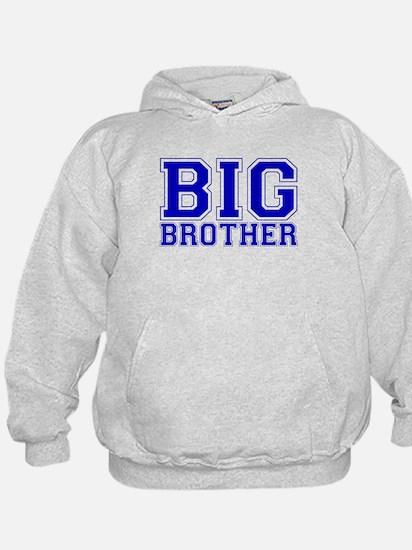 Big Brother Varsity Hoodie