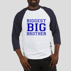 Biggest Big Brother Baseball Jersey
