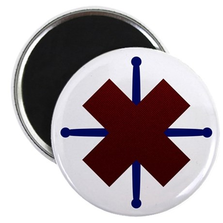 The Mourning Sickness Magnet