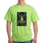 The Mourning Sickness Green T-Shirt