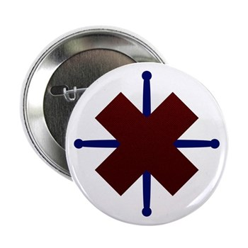 """The Mourning Sickness 2.25"""" Button"""