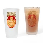 Totes Vintage Drinking Glass