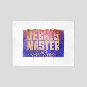Debris Master 5'x7'Area Rug